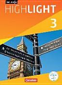English G Highlight - Hauptschule/Band 3: 7. Schuljahr - Schülerbuch