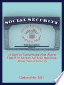 Social Security  Simple   Smart