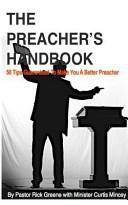 The Preacher s Handbook