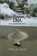 Also Known As DNA ebook