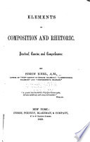 Elements of Composition and Rhetoric