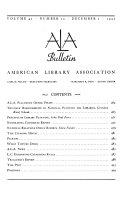 Ala Bulletin