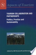 Tourism Collaboration And Partnerships Book PDF