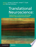 Translational Neuroscience Book