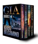 Gia Santella Crime Thriller Boxed Set: Books 1-4