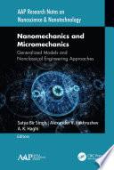 Nanomechanics and Micromechanics
