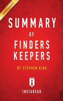 Summary of Finders Keepers