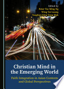 Christian Mind in the Emerging World