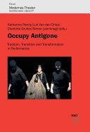 Occupy Antigone [Pdf/ePub] eBook
