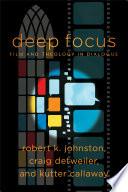 Deep Focus  Engaging Culture