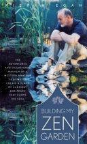Building My Zen Garden