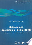 Science and Sustainable Food Security