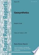 Geosynthetics Book