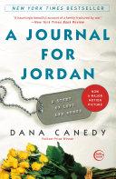 Pdf A Journal for Jordan