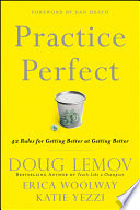 Practice Perfect Book PDF