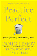 Practice Perfect Pdf/ePub eBook
