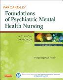 Varcarolis' Foundations of Psychiatric Mental Health Nursing [Pdf/ePub] eBook