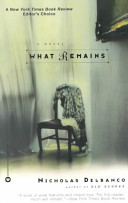 What Remains Book PDF