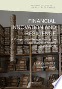 Financial Innovation And Resilience Book PDF