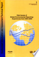 Data Issues of Global Environmental Reporting