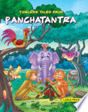 Timeless Tales Panchatantra   Large Print Book