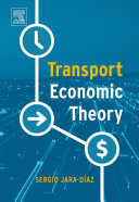 Transport Economic Theory banner backdrop