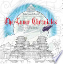 The Lunar Chronicles Coloring Book