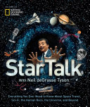 StarTalk: Everything You Ever Need to Know about Space Travel, ...