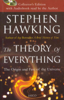 The Theory Of Everything  With Cd  Book