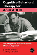 Cognitive-Behavioral Therapy for Adult ADHD