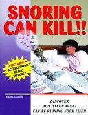 Snoring Can Kill