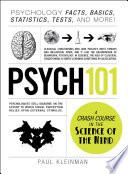 Psych 101 Book