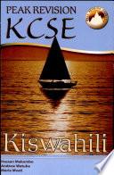Peak Revision K.C.S.E. Kiswahili