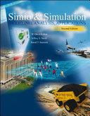 LSC CPSV  UNIV OF CINCINNATI CINCINNATI  Simio and Simulation  Modeling  Analysis  Applications