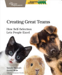 Creating Great Teams Pdf/ePub eBook