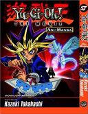 Yu Gi Oh  Ani Manga  Vol  1