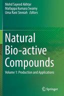 Natural Bio-active Compounds