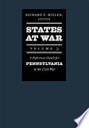 States At War Volume 3 PDF