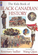 The Kids Book of Black Canadian History