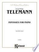 Fantasies for Piano