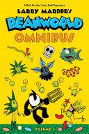 Beanworld Omnibus Pdf/ePub eBook