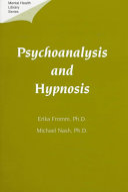 Psychoanalysis and Hypnosis