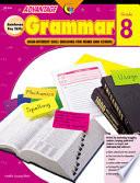 Grammar Grade 8