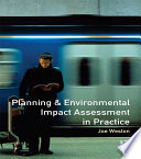 Planning And Environmental Impact Assessment In Practice Book PDF