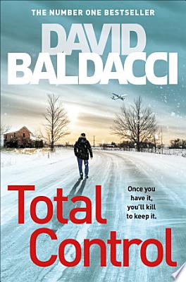 Book cover of 'Total Control' by David Baldacci