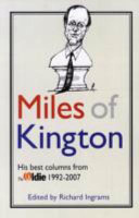 The  Oldie  Book of Kington