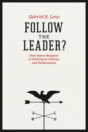 Pdf Follow the Leader? Telecharger