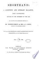 Shorthand Book PDF