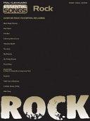 Rock Book