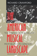 The American Musical Landscape Pdf/ePub eBook